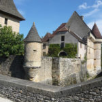 The Castle Losse