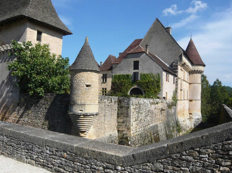 les-lavandes-the-castle-losse